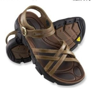 Keen Naples Sandals Size 8.5